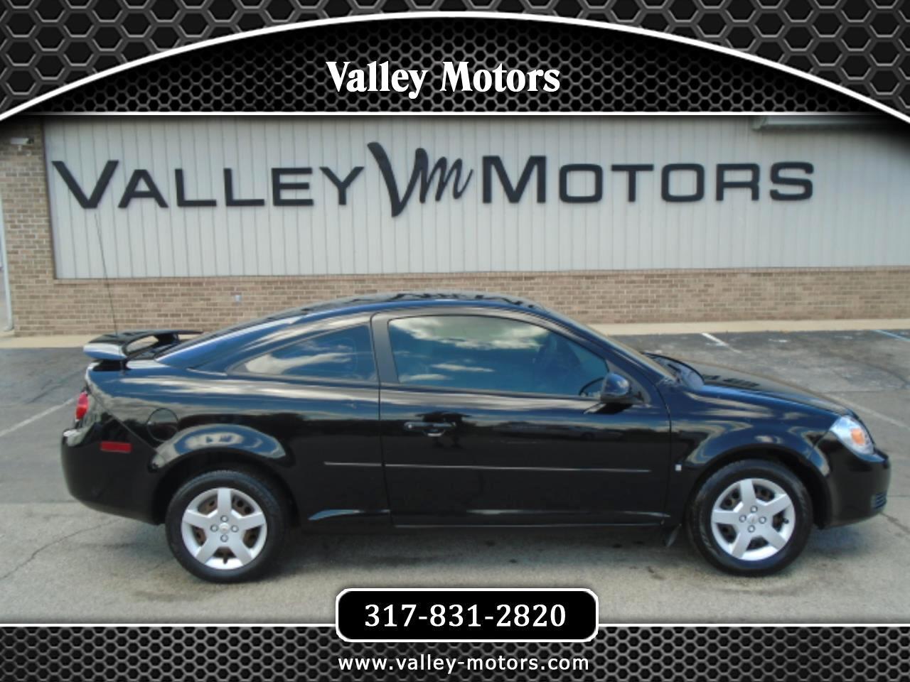 Chevrolet Cobalt 2dr Cpe LT 2007