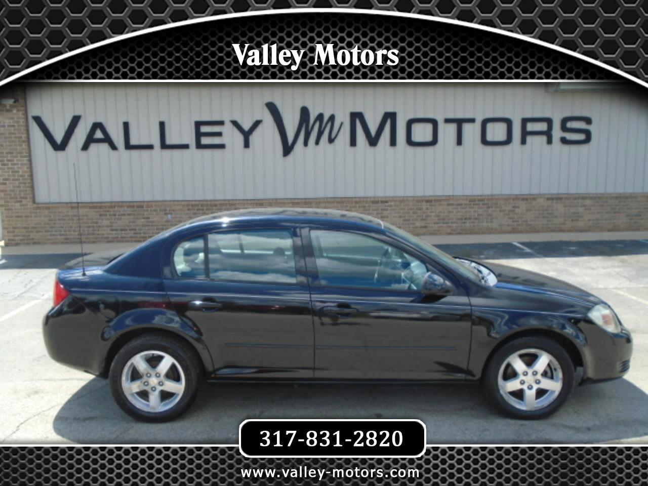 Chevrolet Cobalt 4dr Sdn LT w/2LT 2010
