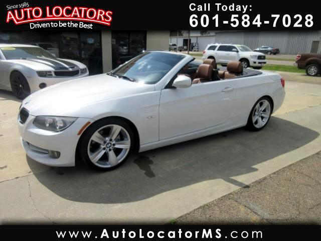 Used BMW Series For Sale Jackson MS CarGurus - 2011 bmw 328i convertible