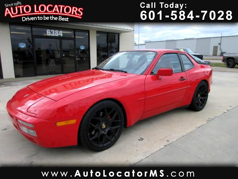 1987 Porsche 944 2dr Coupe 5-Spd/LS3 Conversion