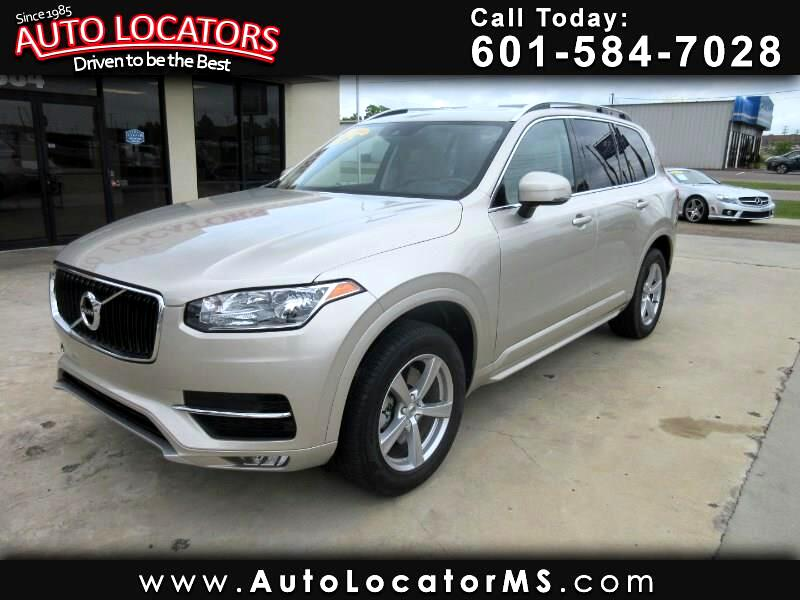 Volvo XC90 AWD 4dr T5 Momentum 2016