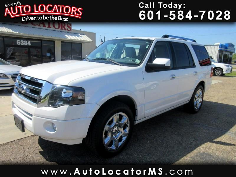 Ford Expedition 2WD 4dr Limited 2013