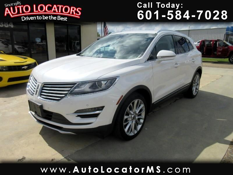 2015 Lincoln MKC FWD 4dr Reserve