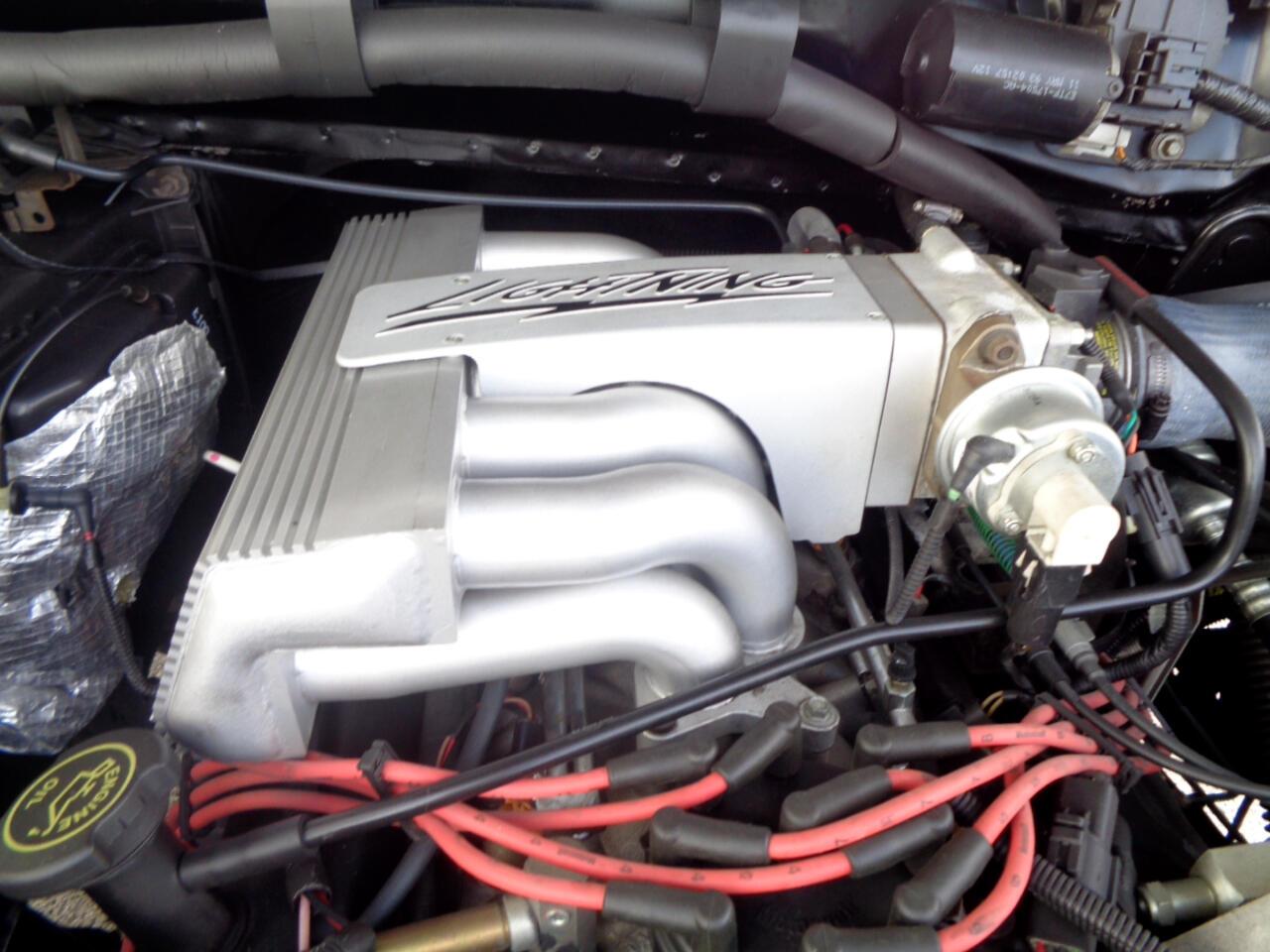 1993 Ford F-150 Styleside Lightning 117