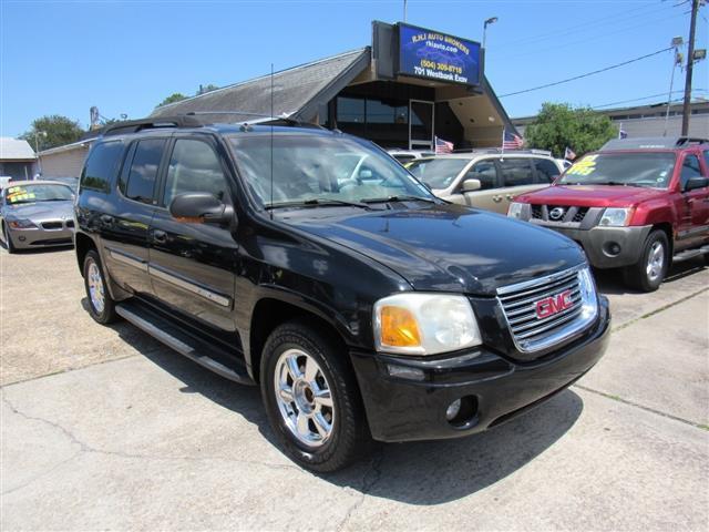 2004 GMC Envoy XL SLE 2WD