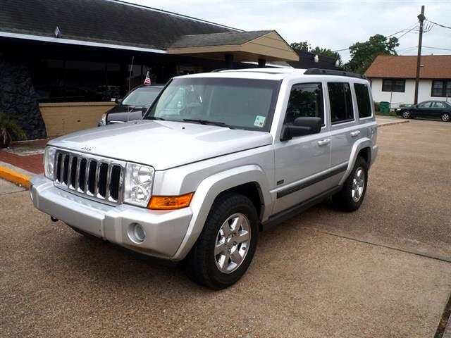 Used Jeep Commander For Sale New Orleans, LA - CarGurus