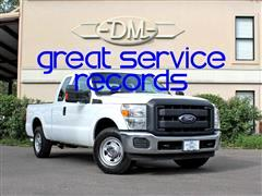 2016 Ford F-250 SD