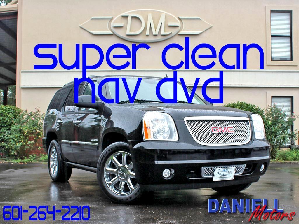2013 GMC Yukon Denali 2WD