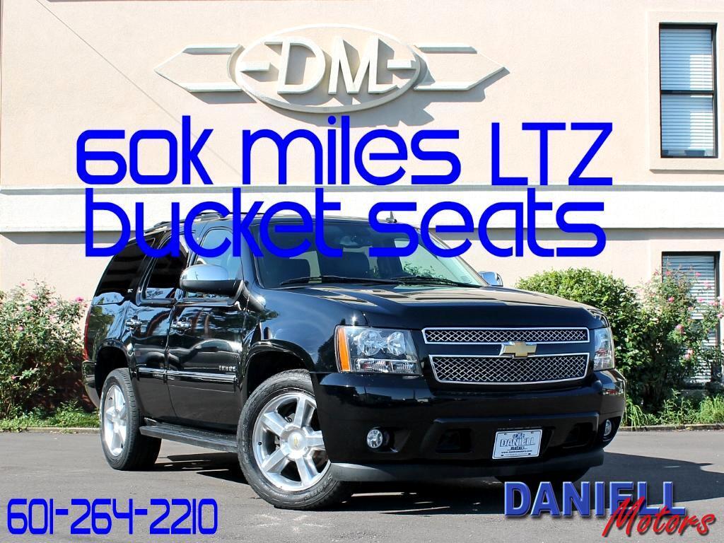 2014 Chevrolet Tahoe LTZ 2WD