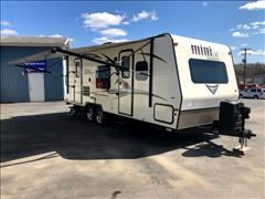 2017 Rockwood Mini Lite