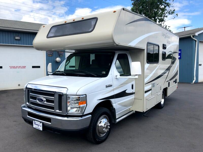 2015 Coachmen Leprechaun 190 CB