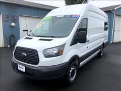 2017 Ford Transit 350