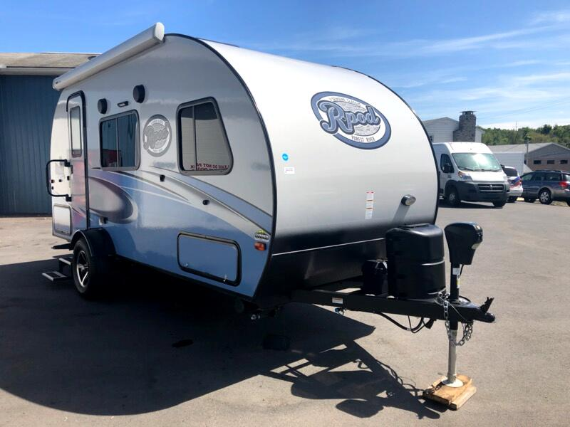 2018 Forest River R Pod RP-180