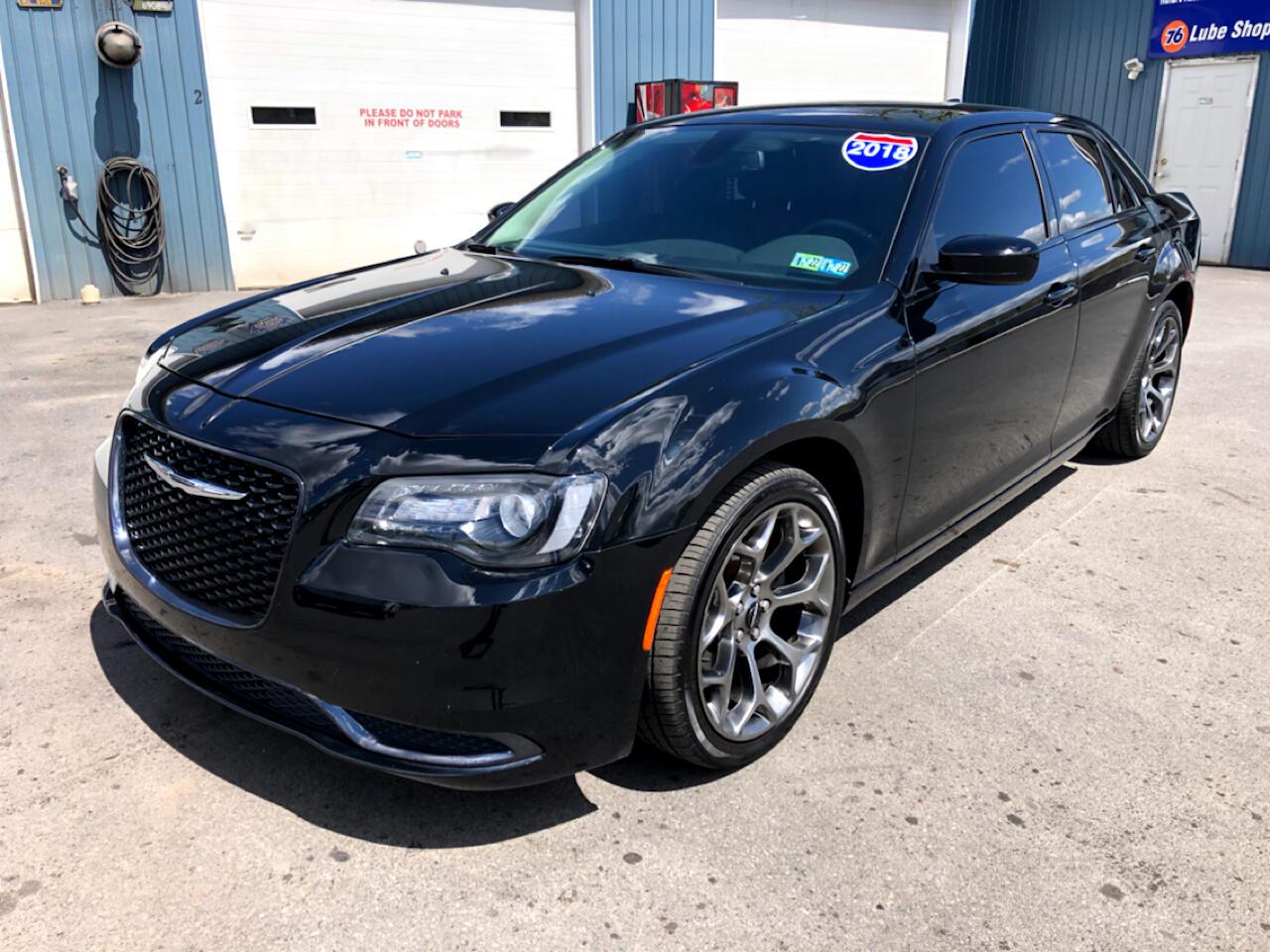 Chrysler 300 Touring RWD 2018