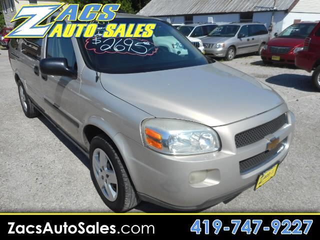 2007 Chevrolet Uplander LS Ext. 1LS