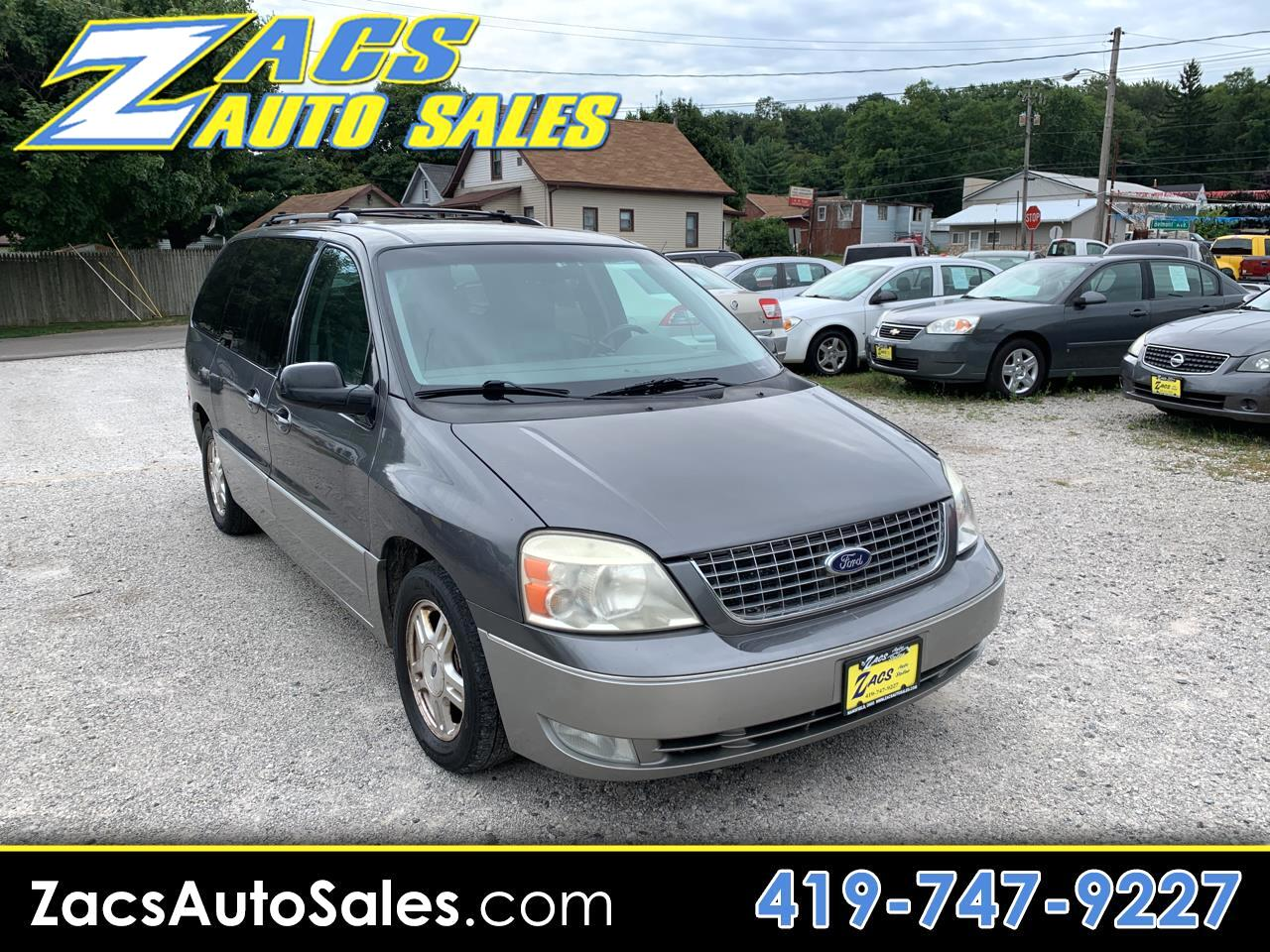 Ford Freestar Limited 2005