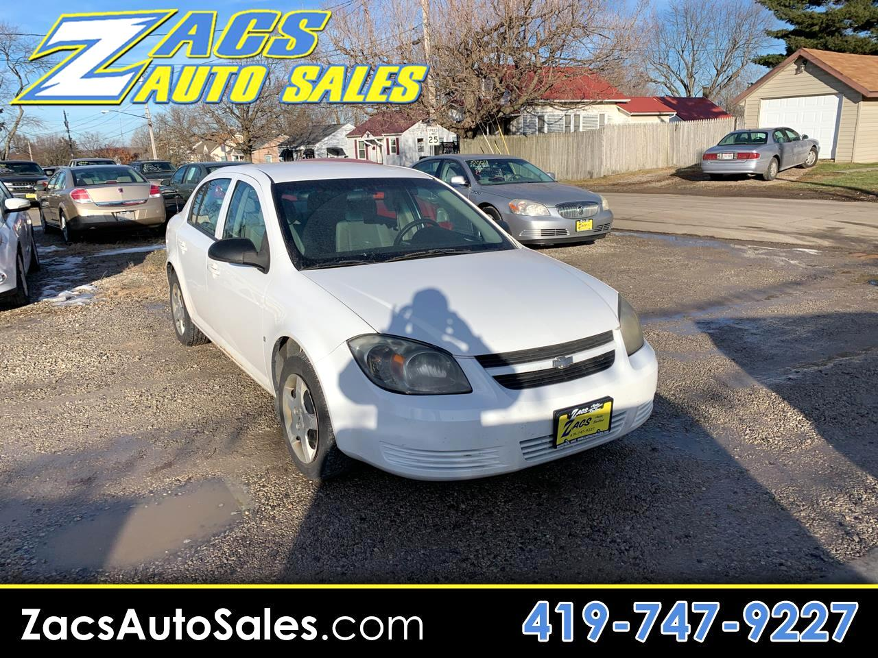 Chevrolet Cobalt LS Sedan 2008