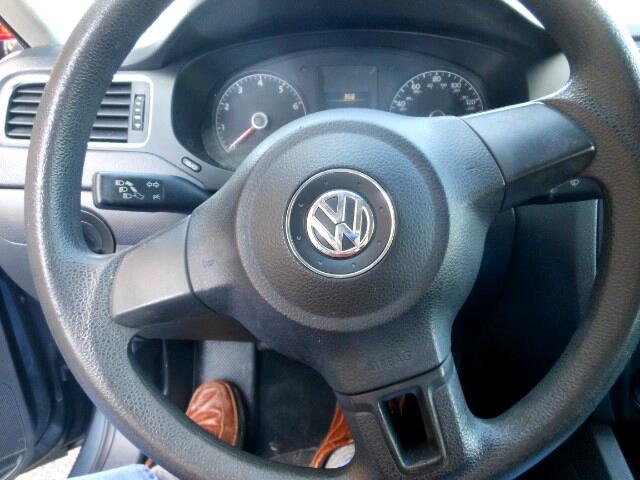 2013 Volkswagen Jetta S