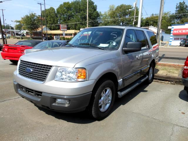 2004 Ford Expedition XLT Sport 4.6L 2WD