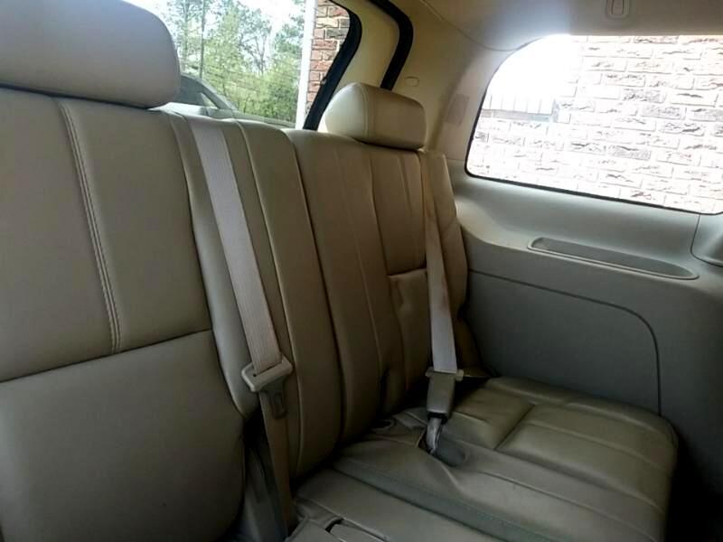 2007 GMC Yukon SLE-1 2WD