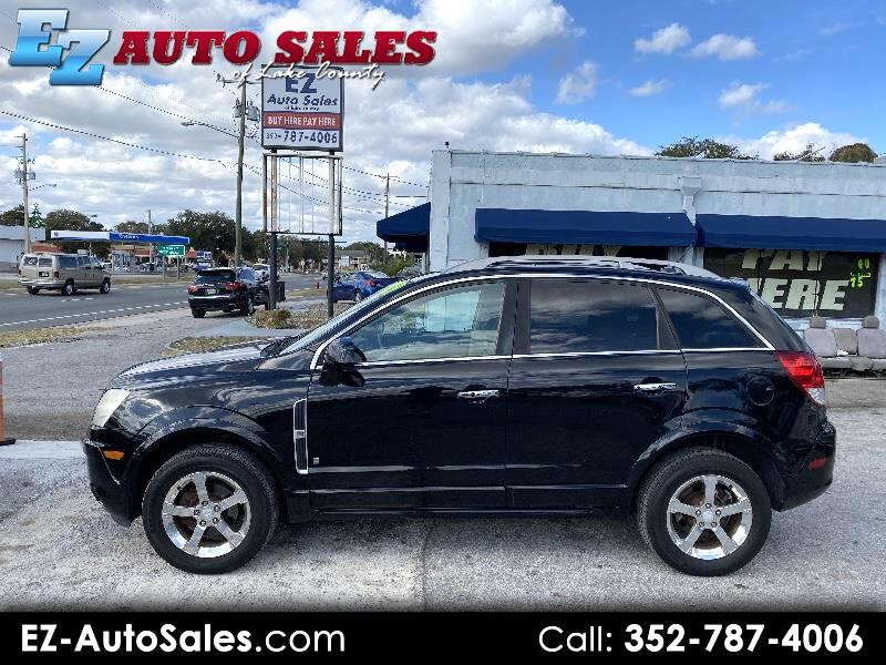 Saturn VUE FWD V6 XR 2009