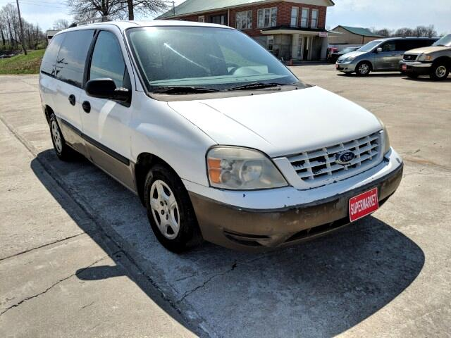 2006 Ford Freestar SE