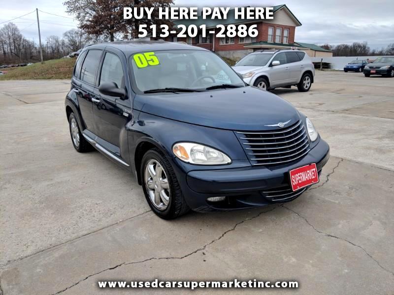 Chrysler PT Cruiser Limited Edition 2005