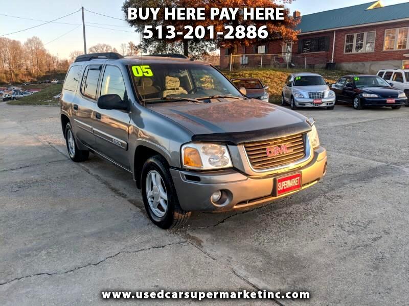 GMC Envoy XL SLE 2WD 2005