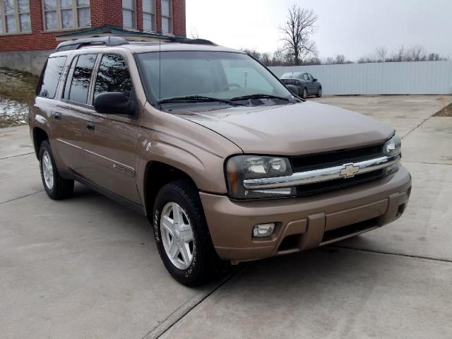 Chevrolet TrailBlazer EXT LT 2WD 2003