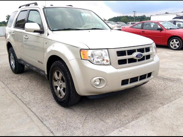 Ford Escape Limited 2WD 2008