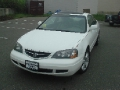 2003 Acura CL Type-S we finance bad credit