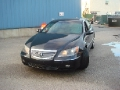 2007 Acura RL SH AWD with Navigation System