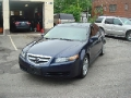 2004 Acura TL 5-Speed AT only 81k miles