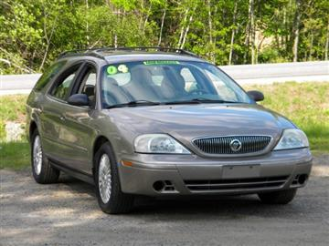 2004 Mercury Sable Wagon