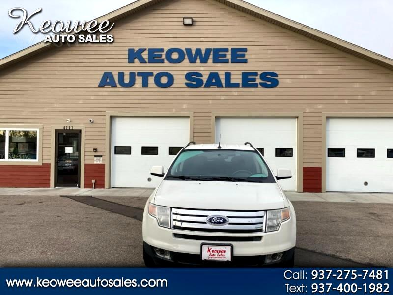 Ford Edge 4dr SEL AWD 2010