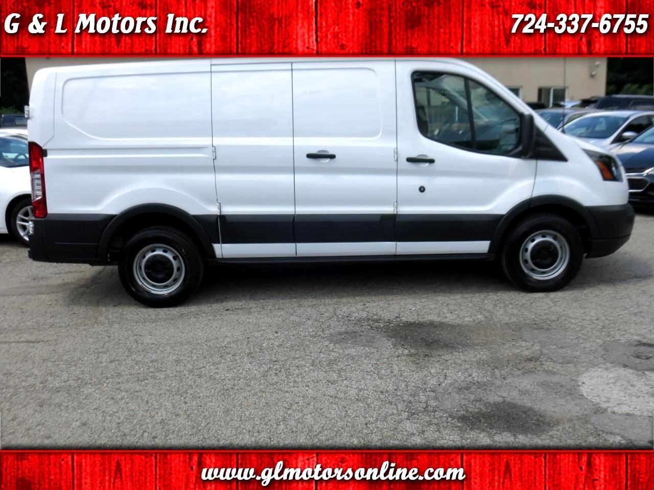 2018 Ford Transit Van T-150 130