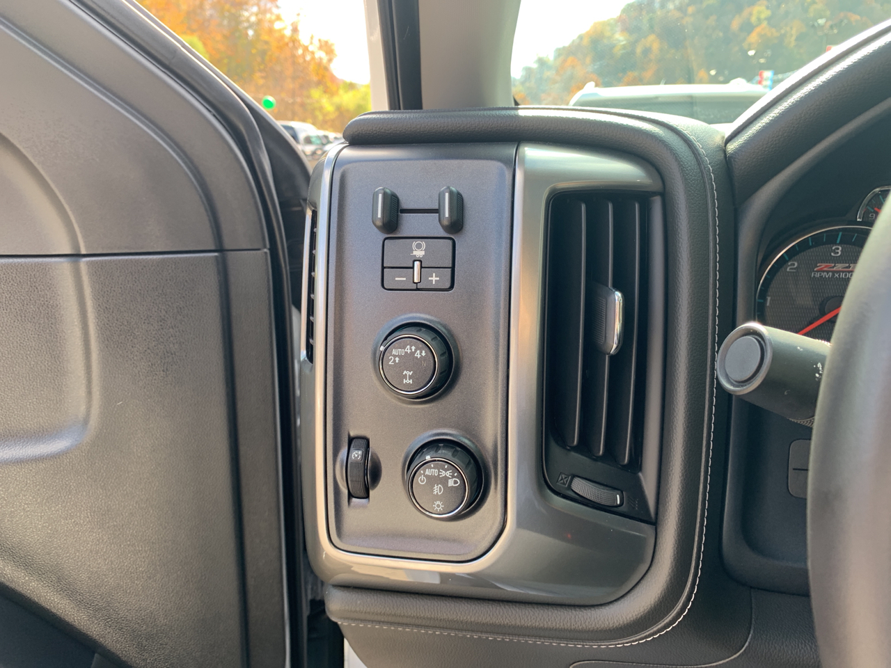 Auto Brokers Of Paintsville >> Used 2018 Chevrolet Silverado 1500 LTZ Z71 for Sale in paintsville KY 41653 Auto Brokers of ...