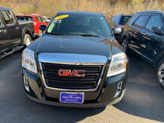 used 2015 gmc terrain fwd 4dr sle w sle 1 for sale in. Black Bedroom Furniture Sets. Home Design Ideas