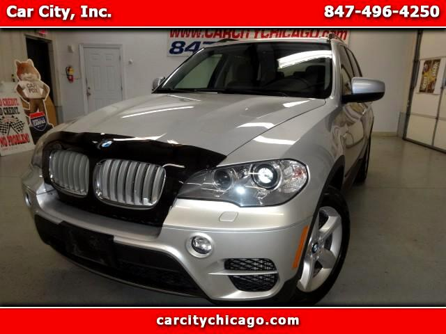 2012 BMW X5 xDrive50I 1Owner Like New Condition