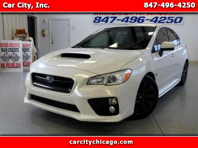 2015 Subaru WRX 1Owner 6Speed Manual