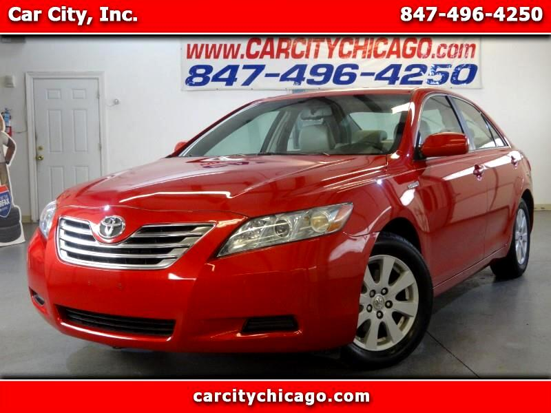 2008 Toyota Camry Hybrid XLE DRIVES GREAT