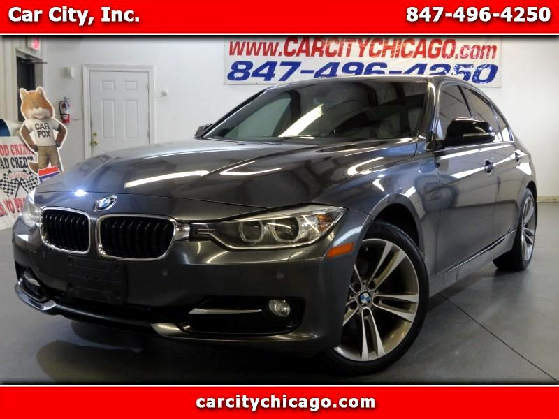 2013 BMW 3-Series 328 XI SPORT LOW MILES DRIVES GREAT