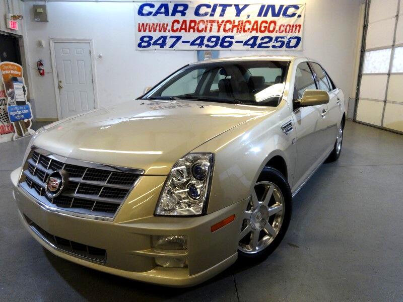 Cadillac STS V6 2008
