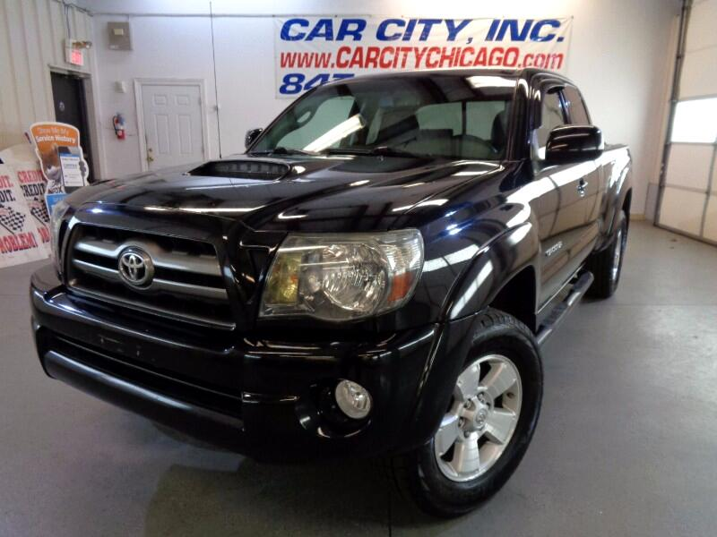 Toyota Tacoma Access Cab V6 4WD 2010