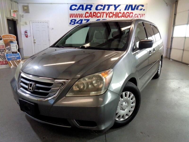 Honda Odyssey LX 2009