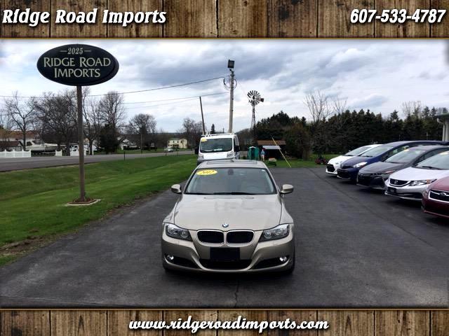2012 BMW 3-Series Sport Wagon 328i xDrive