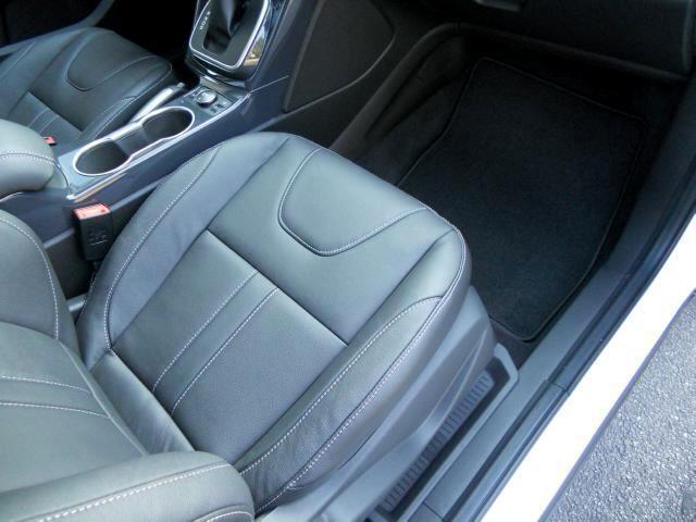 2013 Ford Escape Titanium FWD
