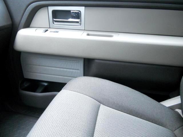 2010 Ford F-150 STX SuperCab Short Box 2WD