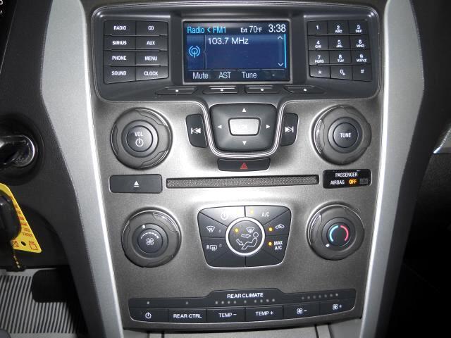 2012 Ford Explorer XLT