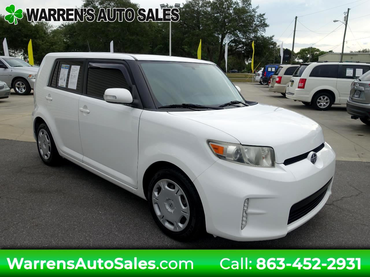 2014 Scion xB 5-Door Wagon